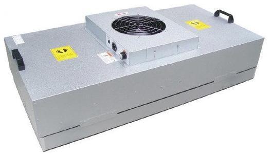 ffu风机过滤单元保养与维护-灵洁净化